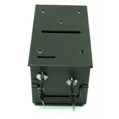 Poker table Drop Box / Toke & Rake Lock box