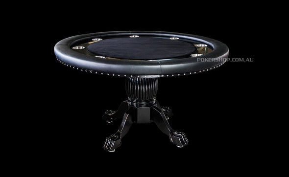 "The Montana 55"" Poker Table"