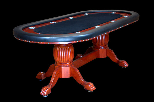 The Rockwell Poker table 94""