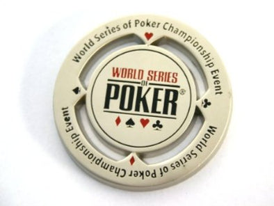 Poker Card Guard - WSOP