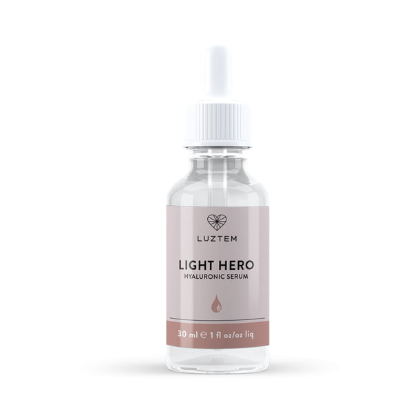 LIGHT HERO HYALURONIC SERUM