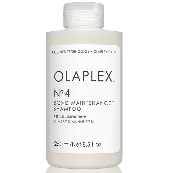 No. 4 Bond Maintenance™ Shampoo OLAPLEX - Beauty Box Mérida