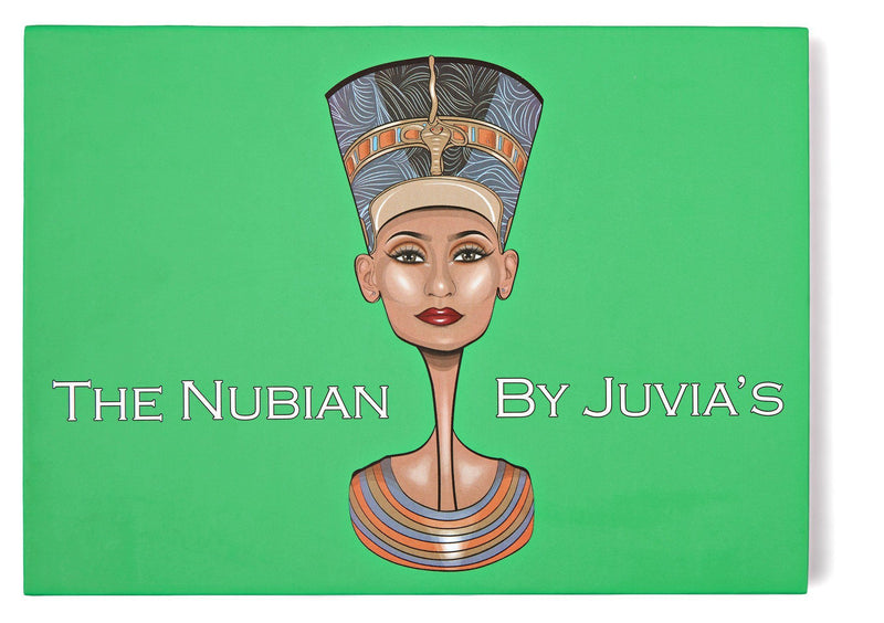 THE NUBIAN - Beauty Box Mérida