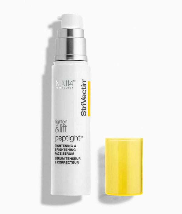 Peptight Tightening & Brightening Face Serum 8ml