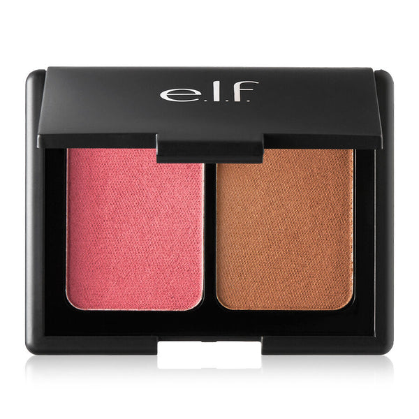 Elf México - Aqua Beauty Blush & Bronzer | Beauty Box Mérida