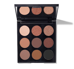 9T Neutral Territory Artistry Palette