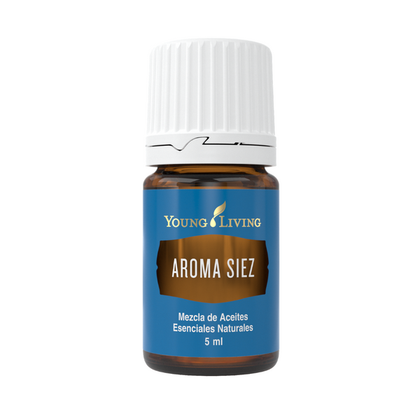 Aroma Siez 5 ml - Beauty Box Mérida