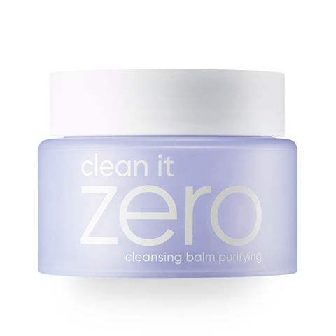 Clean it Zero Cleansing Balm Mini