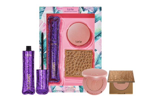 TARTE Hey There, Beautiful Color Collection - Beauty Box Mérida