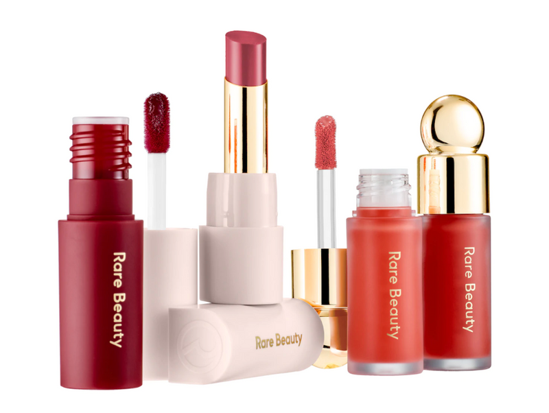 Best of Rare Beauty Lip & Cheek Set