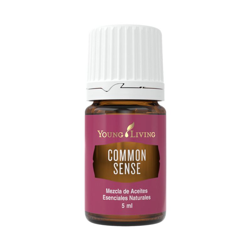 Common Sense 5 ml - Beauty Box Mérida