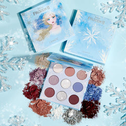Elsa Palette - Beauty Box Mérida