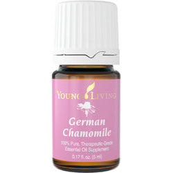 German Chamomile 5 ml - Beauty Box Mérida