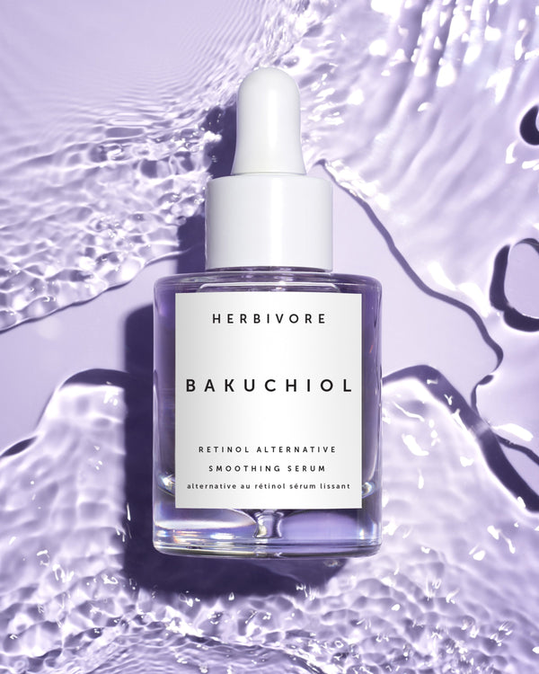 Bakuchiol Retinol Alternative Smoothing Serum - Beauty Box Mérida