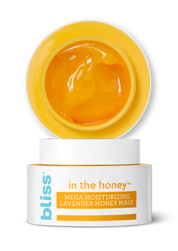 In the Honey BLISS - Beauty Box Mérida