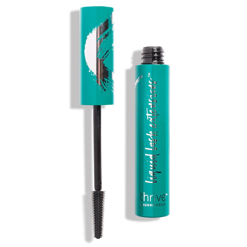 Liquid Lash Extensions Mascara -THRIVE CAUSEMETICS - Beauty Box Mérida