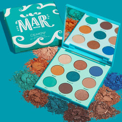 MAR PALETTE COLOURPOP