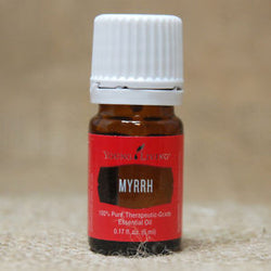 Myrrh 5 m - Beauty Box Mérida