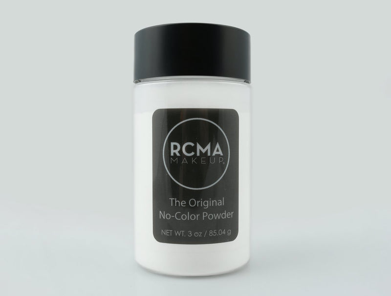 RCMA - No Color Powder | Beauty Box Mérida