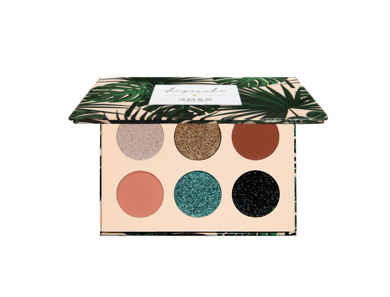 Dose Of Colors x iluvsarahii Eyeshadow Palette - Beauty Box Mérida