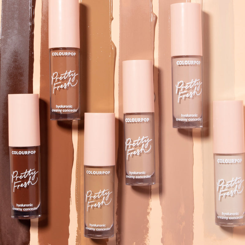 Hyaluronic Concealer Pretty Fresh