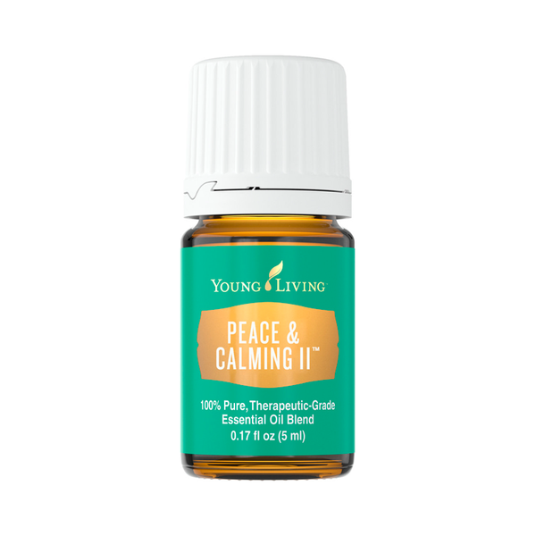 Peace and Calming II 5 ml - Beauty Box Mérida