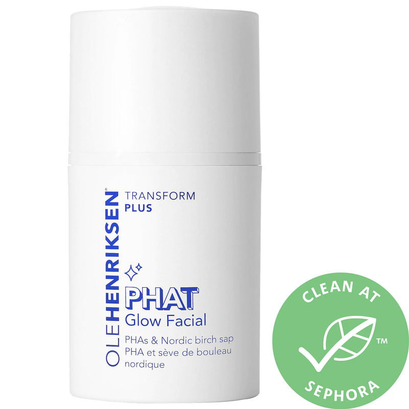 PHAT Glow Facial Mask - Beauty Box Mérida