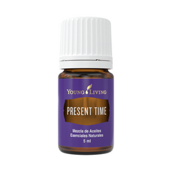 Present Time 5 ml - Beauty Box Mérida