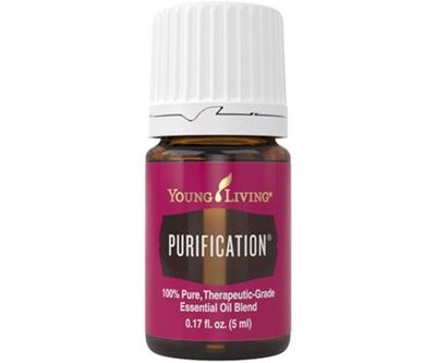 Purification 5 ml - Beauty Box Mérida