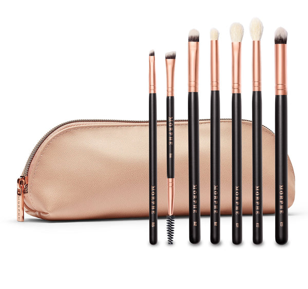 STROKE OF GLAM BRUSH COLLECTION