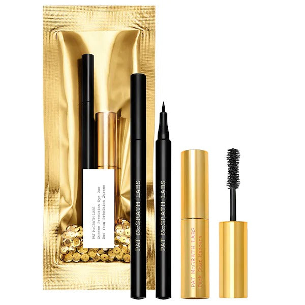 Xtreme Precision Eyeliner and Mascara Duo