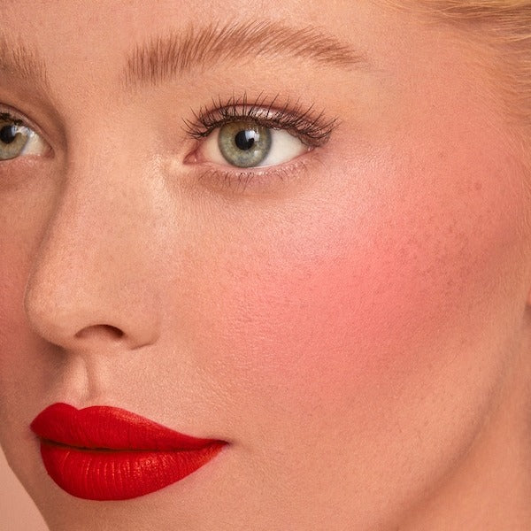 Major Beauty Headlines - Double-Take Crème & Powder Blush