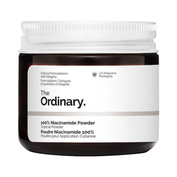The Ordinary México - 100% Niacinamide Powder | Beauty Box Mérida