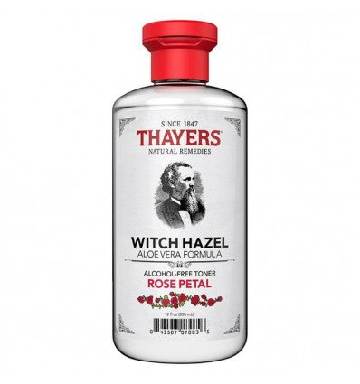 Facial Toner Witch Hazel