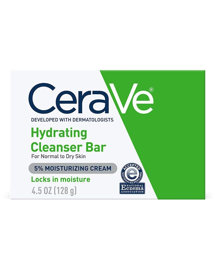 Hydrating Cleanser Bar