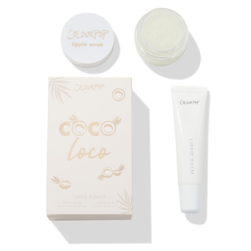 Coco Loco - Beauty Box Mérida