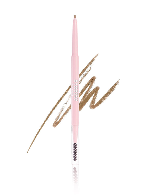COOL BROWN BROW PENCIL KYLIE COSMETICS - Beauty Box Mérida