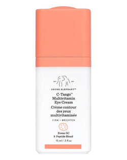 DRUNK ELEPHANT C-Tango™ Multivitamin Eye Cream - Beauty Box Mérida