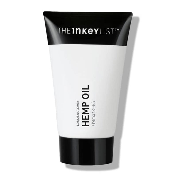 The Inkey List - Hemp Oil Moisturizer | Beauty Box Mérida