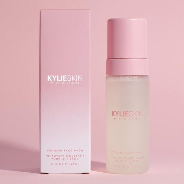 FOAMING FACE WASH KYLIE COSMETICS - Beauty Box Mérida
