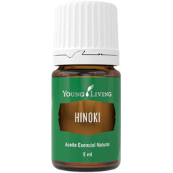 Hinoki 5 ml - Beauty Box Mérida