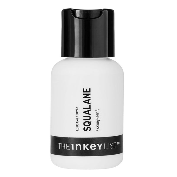 The Inkey List - Squalane Oil | Beauty Box Mérida