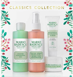 Classics Collection - Rutina de Cuidado Facial
