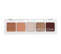 Mini Nude Eyeshadow Palette NATASHA DENONA - Beauty Box Mérida