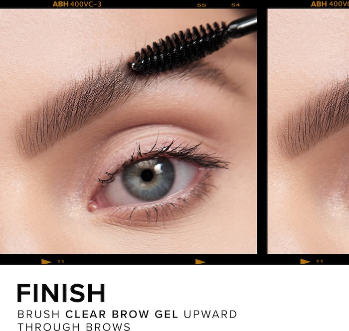 Mini Brow Wiz trial size tono: Dark Brown