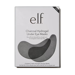 Charcoal Hydrogel Under Eye Masks