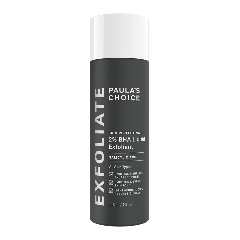Paula's Choice - 2% BHA Liquid Exfoliant | Beauty Box Mérida