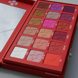BLOOD SUGAR PALETTE - Beauty Box Mérida