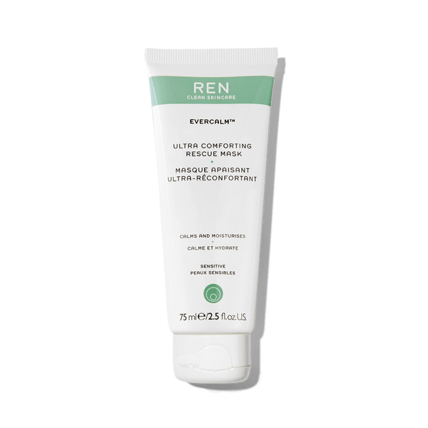Mascarilla Evercalm Ultra Comforting Rescue Mask Travelsize