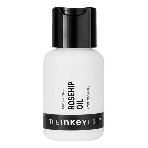 The Inkey List - Rosehip Nourishing Night Oil | Beauty Box Mérida
